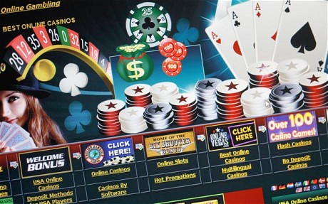 online gambling business for sale