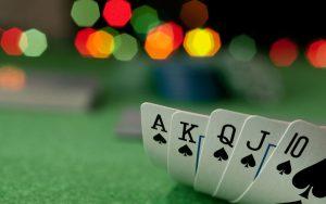 poker addiction