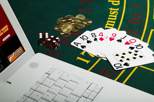 Casino Sports Betting