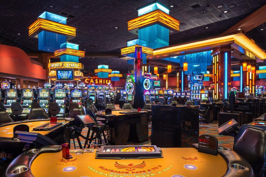betting game fair
