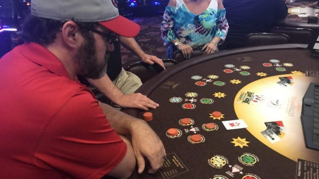 big k casino