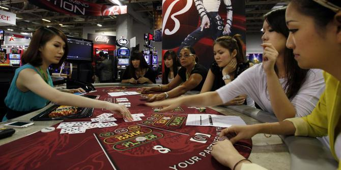 Online Gambling PKV