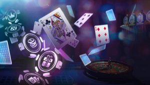 Toto site casino gambling