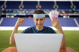 Online Football Betting - People's Love Of Online Gaming