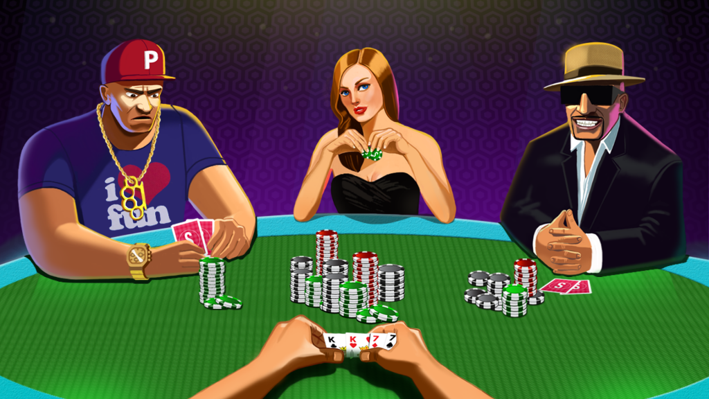 Some Significant Rules of Poker Online - How to Play It?