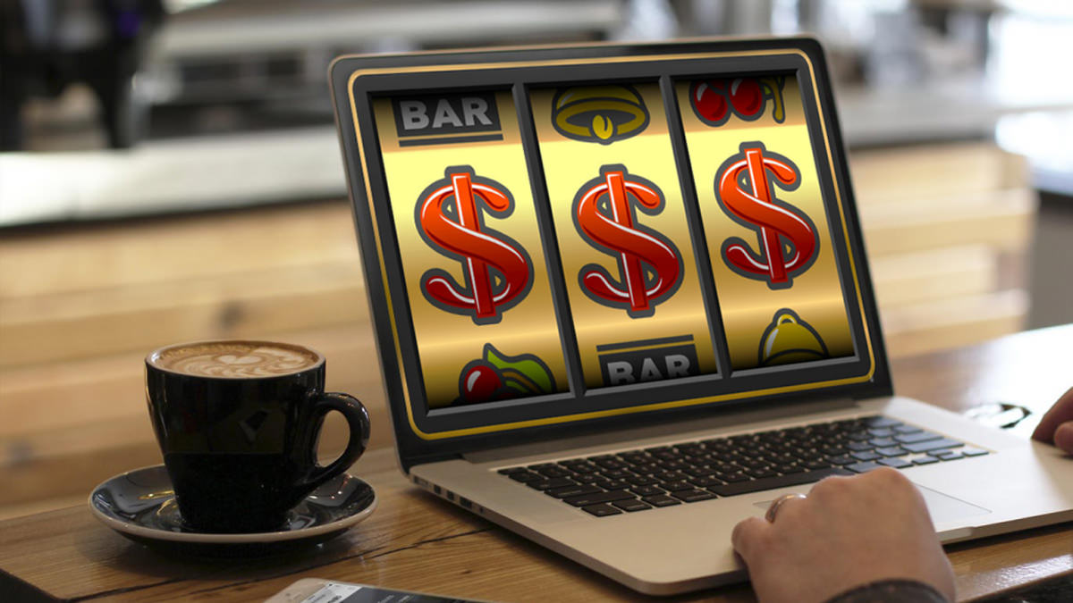 casino slot play