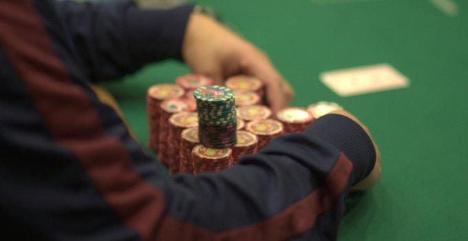 Live Casino Betting Strategies